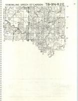 Map Image 021, Fayette County 1979